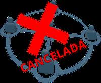 Cancelada a Reunião Extraordinária de hoje