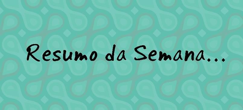 RESUMO DA 40ª REUNIÃO ORDINÁRIA DO DIA 05 DE NOVEMBRO DE 2018