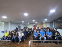 Resumo da Reunião Ordinária do dia 23-04-2018