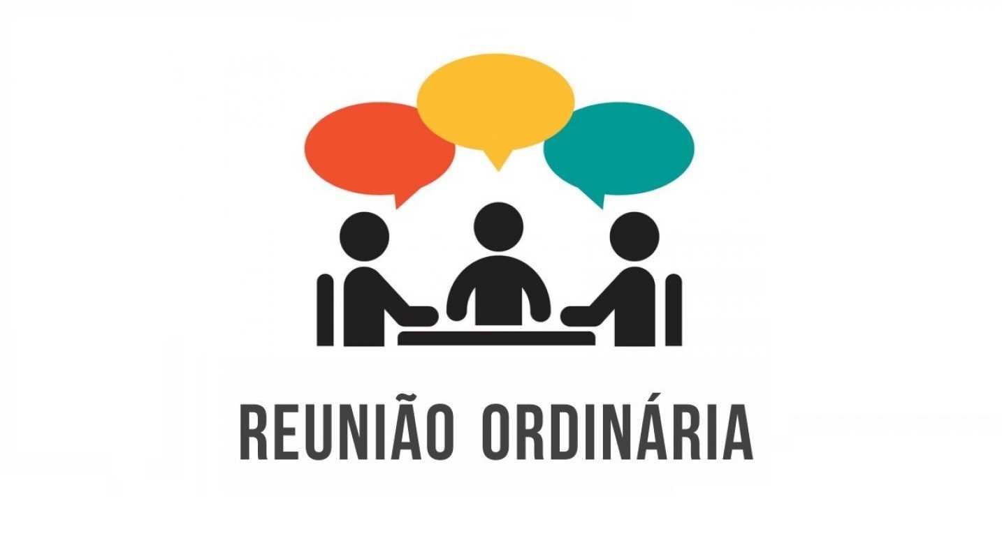 Resumo da Reunião Ordinária do dia 29-07-2019