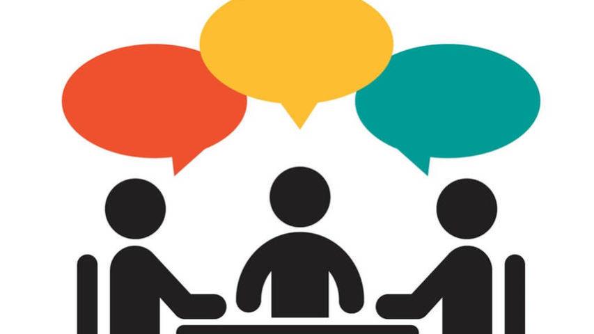 Resumo das Reuniões do dia 05-08-2019