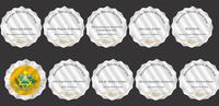 Solenidade de Entrega da Medalha de Honra ao Mérito Municipal