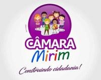 VEREADORES MIRINS REALIZARAM SEGUNDA REUNIÃO ORDINÁRIA